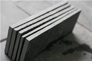 Black/ rectangle/ roofing slate size:150mmX150mm