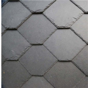 Silicon roofing/ natural/ square/ slate roof materials