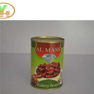 Wholesale Natural Purity Sugar Canned Dried Mottled Chitra Rajma Speckled Pinto Kidney Bean