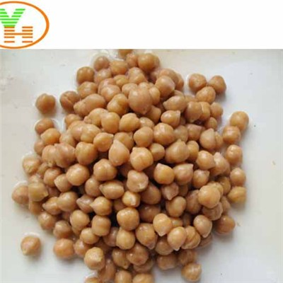 Healthy Wholesale Brands of canned vegetables chick peas in Brine