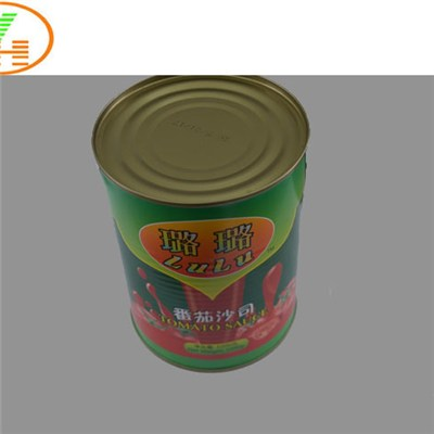 EcoPal Budget Saver Traditional Tomato Paste ingredients, 70gr*50, Easy/hard Open in Round Tin Can