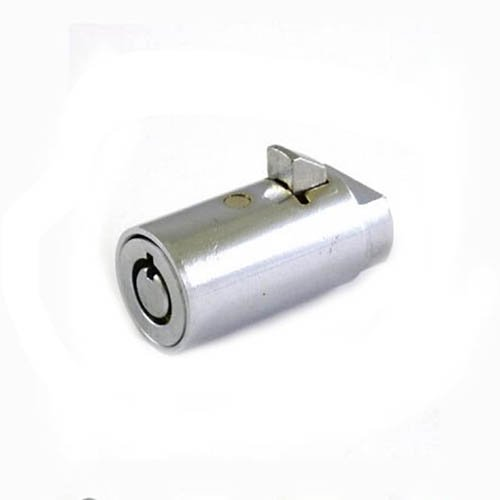 Pop-Out Cylinder Lock for Vending Machine