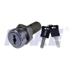 Cylinder Lock for Vending Equipment, Spindle with Inner Thread