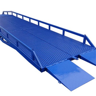 MODEL NO. MDR-8 Best Sale Container Yard Ramp