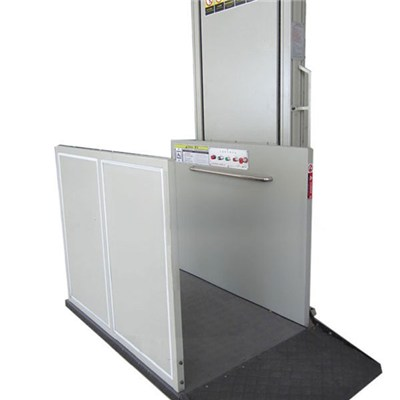 MODEL NO. WL-1 Lifting Height One Meter Wheelchair Lift