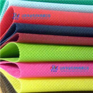 Hygienic using 100% pp spunbond nonwoven fabric