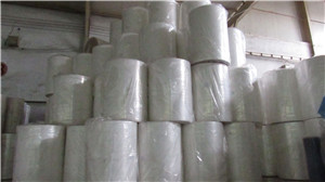Industry using 100% pp spunbond nonwoven fabric