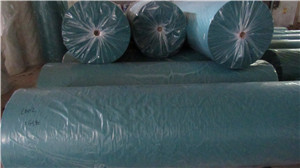 Industry using polypropylene nonwoven fabric