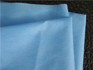 medical polypropylene fabric SMS nonwoven fabric