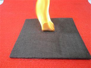 TB117 Flame retardant polypropylene nonwoven fabric