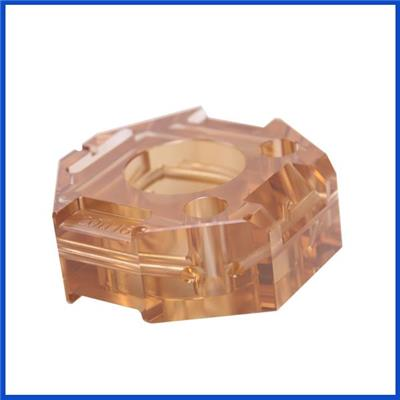 70 Optics Cavity of Laser Gyro High Precision|ultra Smooth|laser Gyro|inertial Optical Component|precision Optics|prism for Ring Laser Gyroscope