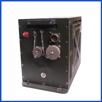 Laser Inertial Navigation System Anti Interference Autonomous North Seeking|autonomous Navigation and Integrated Navigation|Good Scalability|selectable Interfaces RS422 and CAN|Auto Save for Unmanned