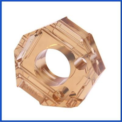 90 Optics Cavity of Laser Gyro High Precision|ultra Smooth|laser Gyro|inertial Optical Component|precision Optics|prism for Ring Laser Gyroscope