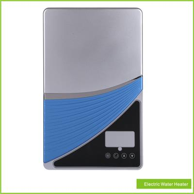 Chiina Top Sell High Efficiency Home Under Sink Portable Instant Tankless Electric Water Heater Suppliers