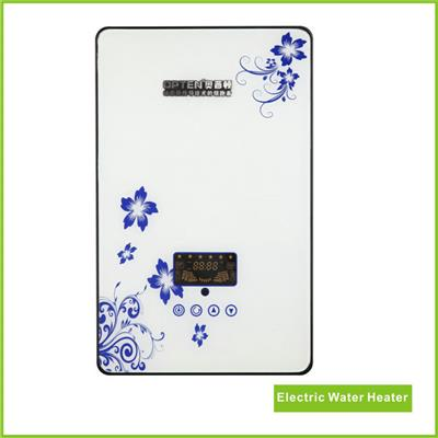 Best Hot Easy Installation Domestic Small Waterless Continuous Hot Portable Bath Water Heater Made in china