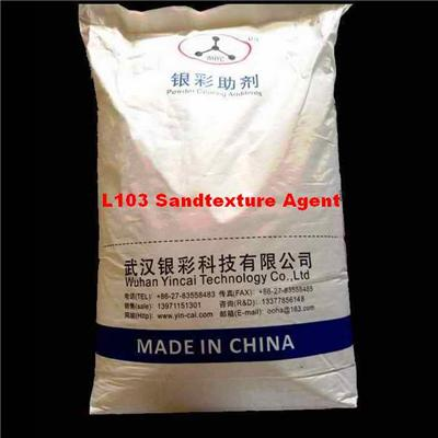 L103 Sandtexture Agent For Powder Coating