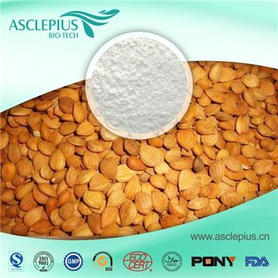 Apricot Kernel Extract, Amygdalin Also Named Vitamin B17 supplier Wholesale