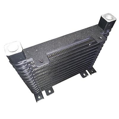 Motorcycle Transmission Stainless Oil Shell And Tube Heat Exchangers For Sale
