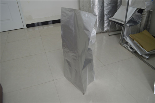 High barrier foil bags for moisture sensitive pet feed,Moisture barrier foil bag,Pet food Barrier foil bags