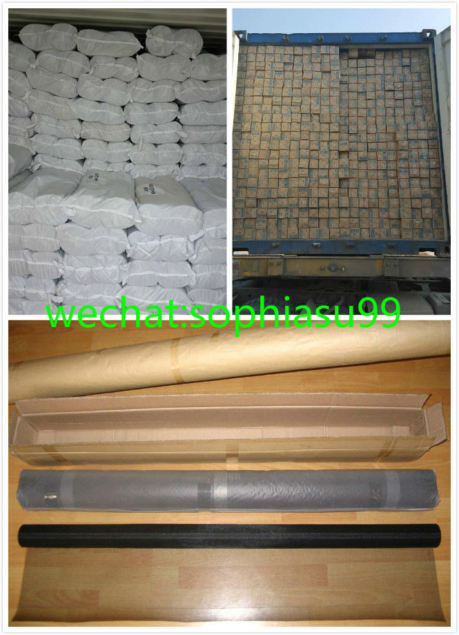 fiberglass window mosquito nets