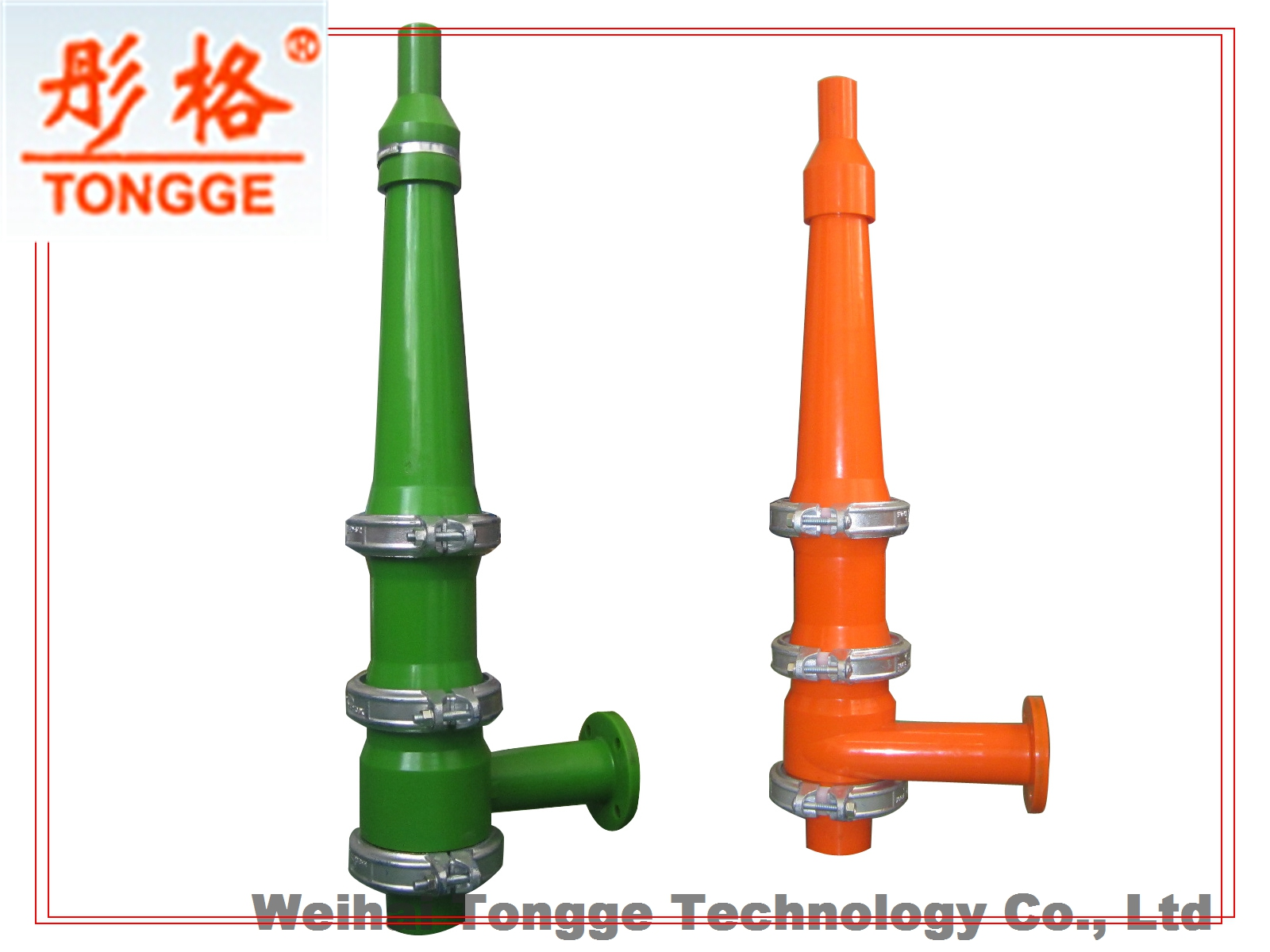 Hydrocyclone Centrifugal Sand Separator Water Cyclone Filter