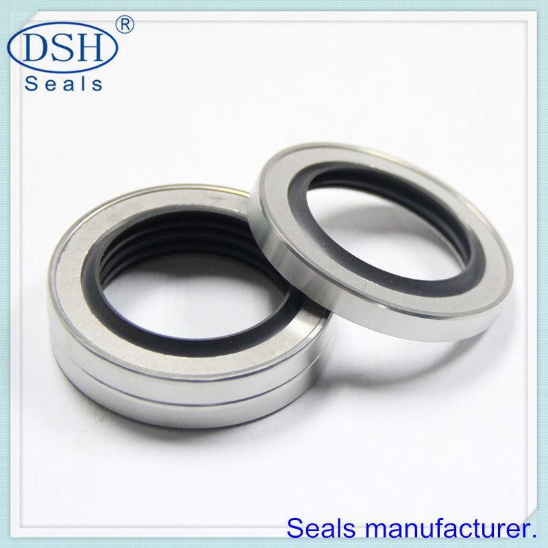 Supply PTFE oil seal