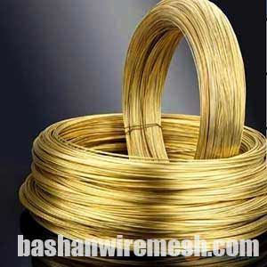 EDM copper wire Factory hard medium hard and soft EDM brass Wire