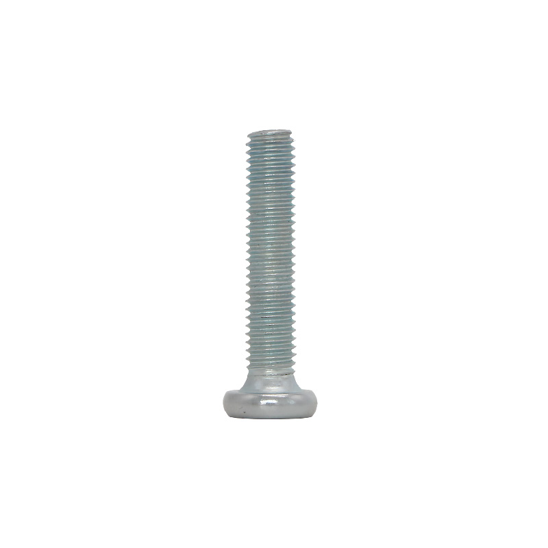 Flat head hexagonal socket bolts