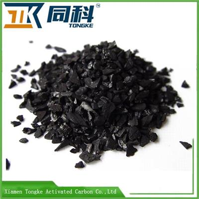Coal Based Granular Activated Carbon GAC For Industrial Wasterwater Treatment