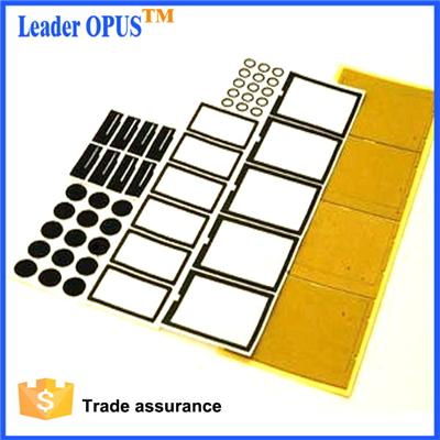 Die Cut PVC Foam Gaskets