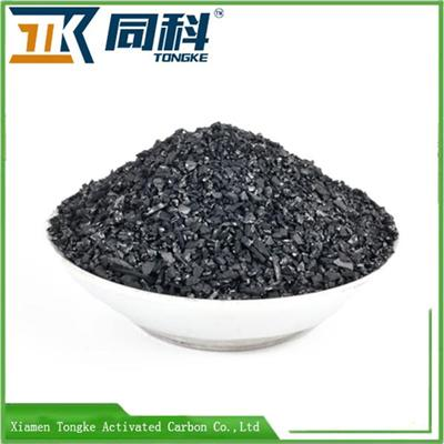 High Adsorption Jujube Shell Activated Carbon For Liquid Phase