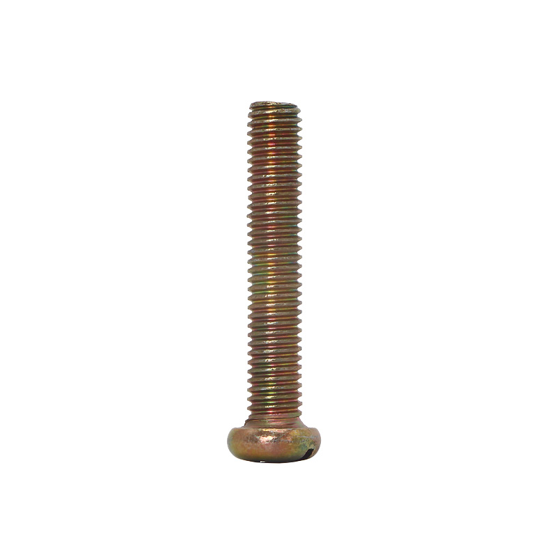 round head bolts with eleven recess