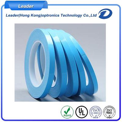 Thermal Fiberglass Conductive Tape For Spreader