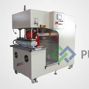 New HF Welding Machine For Air Film (PXMS-05A)