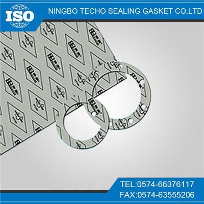 Rubber Green Non Asbestos Gasket Sheet