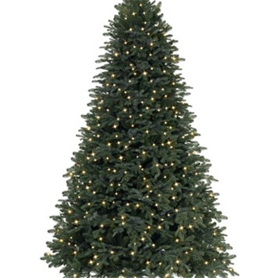 PE Mix PVC Christmas Tree