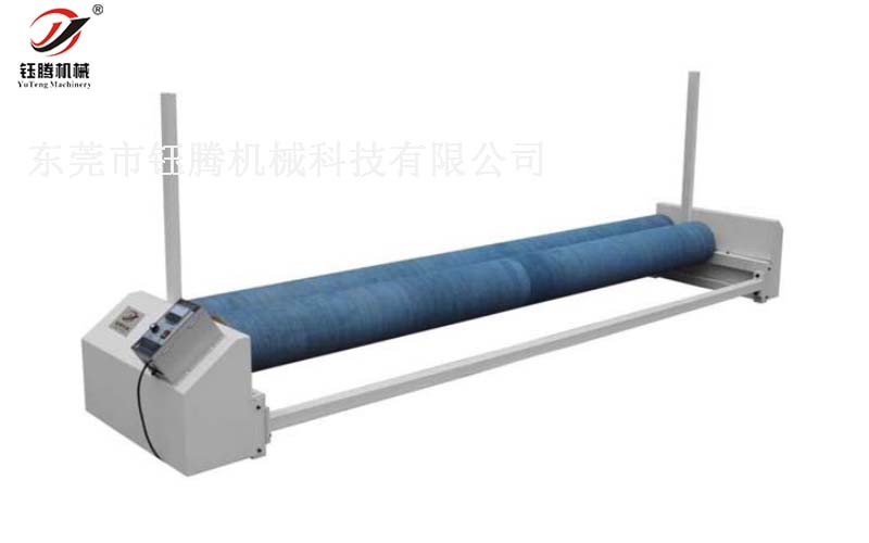 Material Quilt Fabric Roller Machine for quilting machine