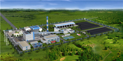 Professional power plant consultancy service supplier