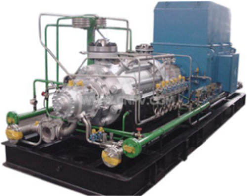 China made high quality feedwater pump with low price