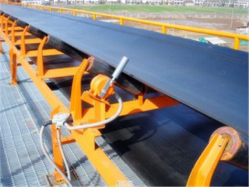 High quality power plant used belt type conveyor