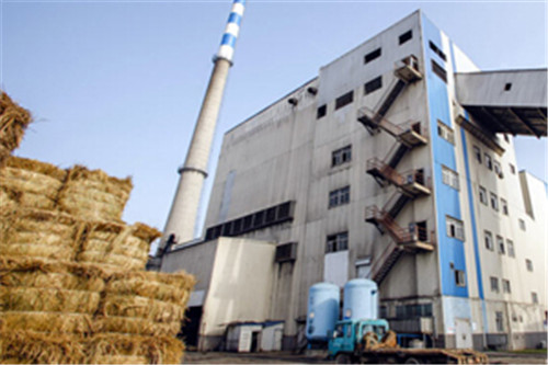 Professional biomass power plant EPC contractor