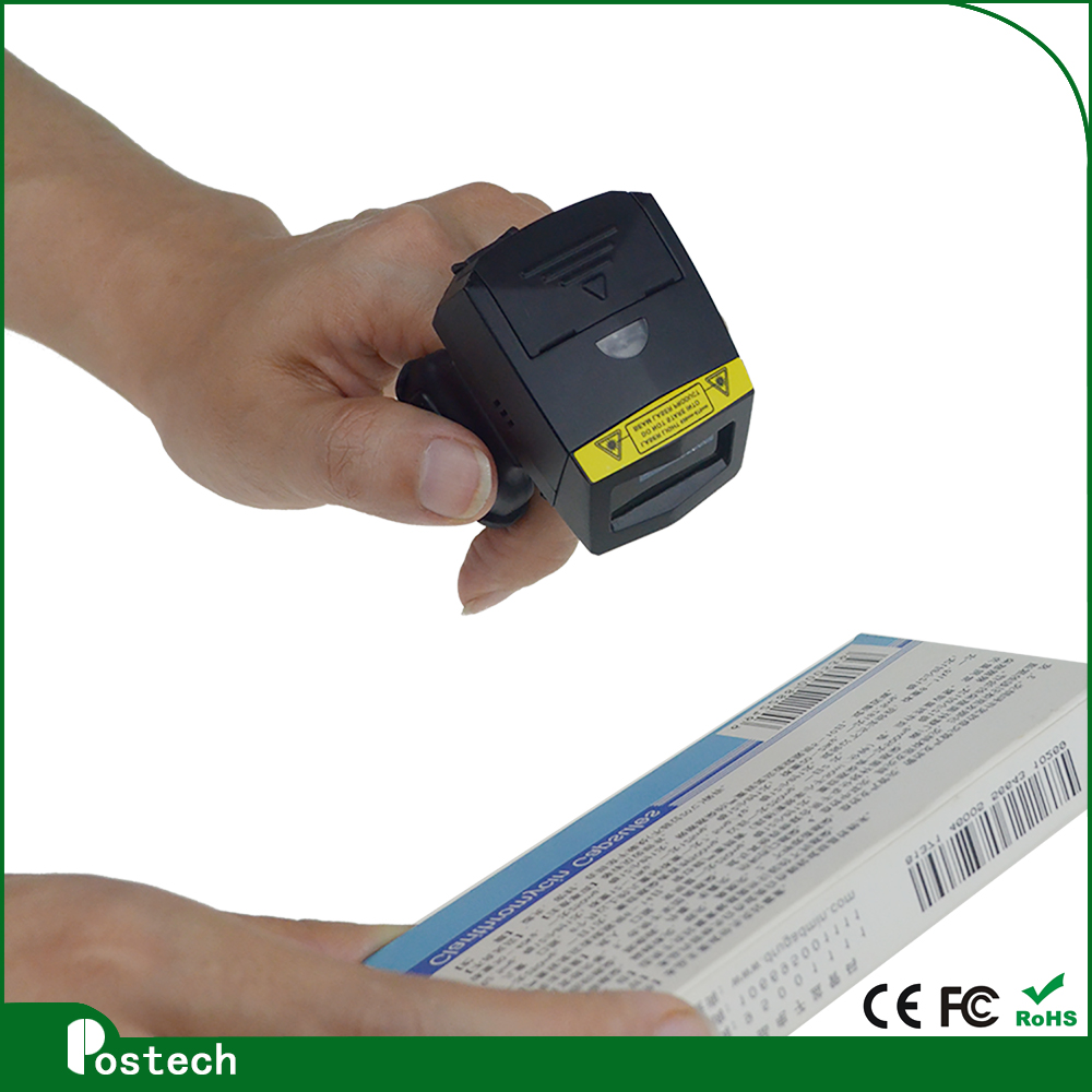 FS01 1d mini function of barcode scanner for warehouse and ERP