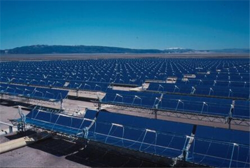 Professional EPC service for solar thermal power generation