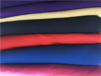 VISCOSE SPANDEX DYEING KNITTING FABRIC FACTORY