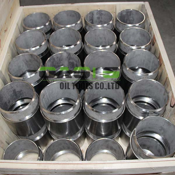 Hot Stainless Steel Couplings