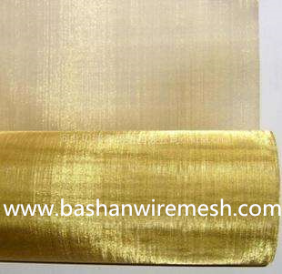 steel mesh manufacturers Brass Wire Mesh 80/20 Brass copper wire mesh
