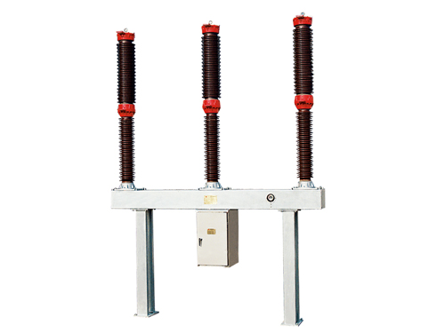 35kV 40.5kV 145kV 252kV outdoor type high voltage circuit breaker with motor spring mecanism