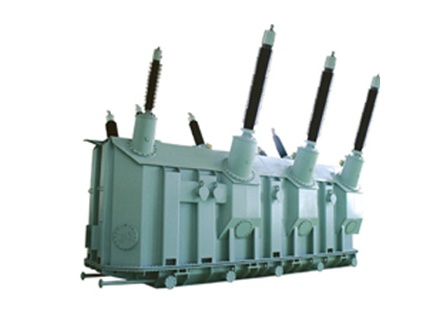35~1000kV 10-1000MVA Oil-immersed Power Transformer with OLTC