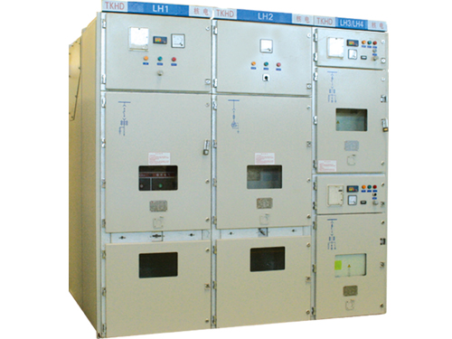 12kv MV Cabinet for Nuclear Power Station