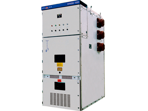 KYN28A-12(Z) indoor Metal enclosed Drawout Switchgear